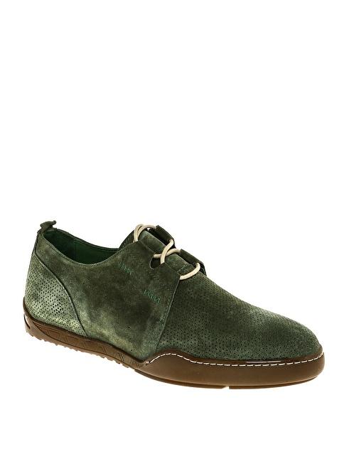 Penford Ayakkabı Yeşil